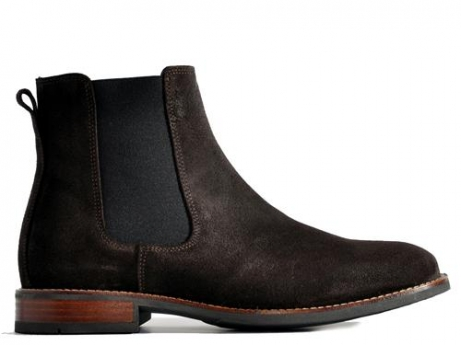 wolky veterboots 2182 caracas 430 bruin geolied suede