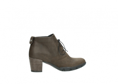wolky boots 3675 bighorn 515 taupe geoltes leder_12