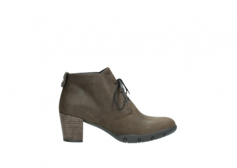 wolky boots 3675 bighorn 515 taupe geoltes leder_13