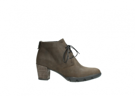 wolky boots 3675 bighorn 515 taupe geoltes leder_14