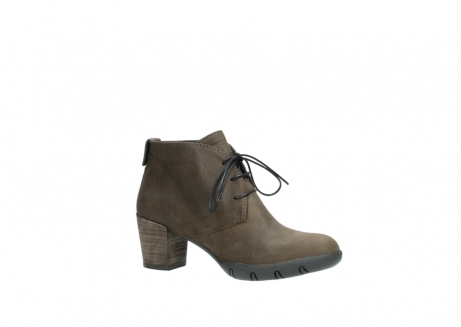 wolky boots 3675 bighorn 515 taupe geoltes leder_15