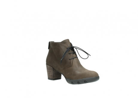 wolky boots 3675 bighorn 515 taupe geoltes leder_16