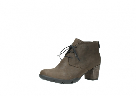 wolky boots 3675 bighorn 515 taupe geoltes leder_23