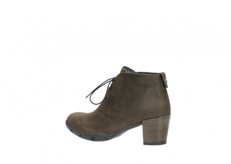 wolky boots 3675 bighorn 515 taupe geoltes leder_3