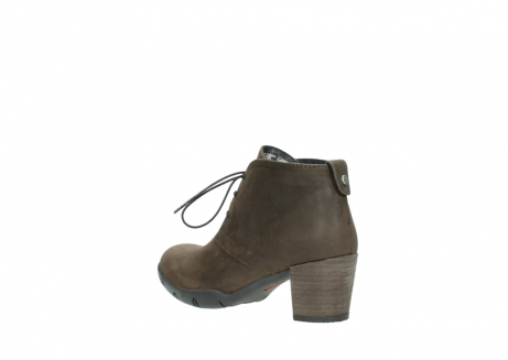 wolky boots 3675 bighorn 515 taupe geoltes leder_4