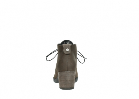 wolky boots 3675 bighorn 515 taupe geoltes leder_7