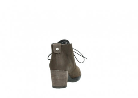 wolky boots 3675 bighorn 515 taupe geoltes leder_8