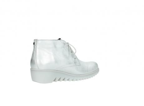 wolky boots 3810 dusky 313 silber leder_11