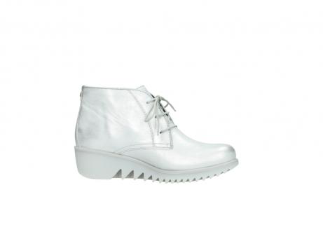 wolky boots 3810 dusky 313 silber leder_14
