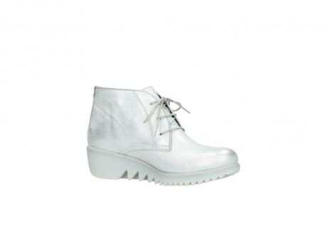 wolky boots 3810 dusky 313 silber leder_15