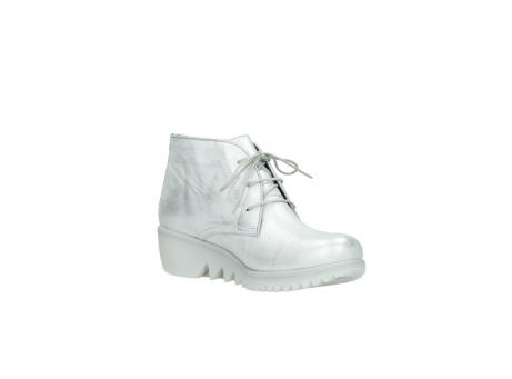 wolky boots 3810 dusky 313 silber leder_16