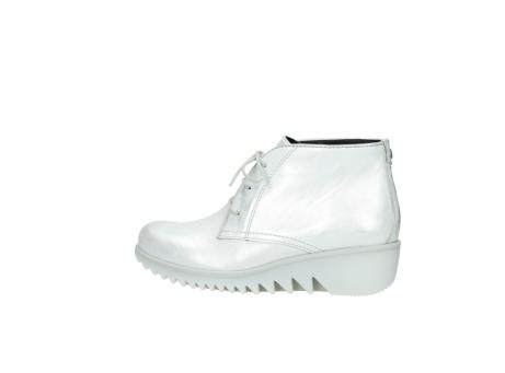 wolky boots 3810 dusky 313 silber leder_2