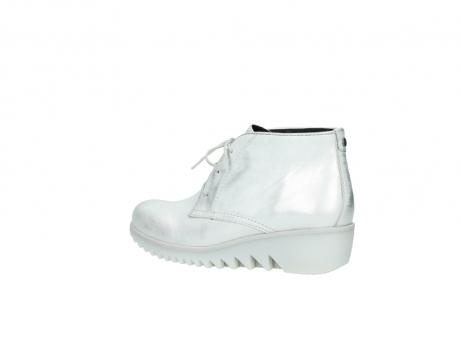 wolky boots 3810 dusky 313 silber leder_3