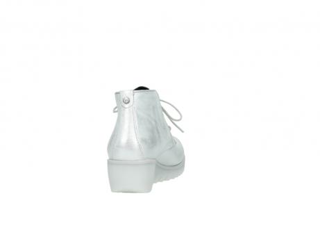 wolky boots 3810 dusky 313 silber leder_8