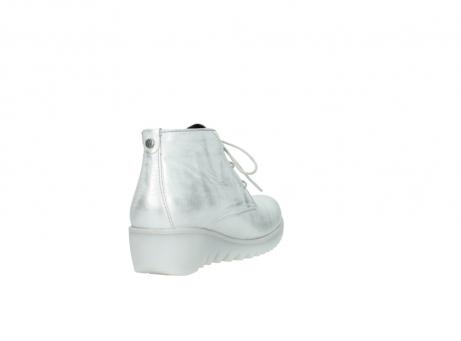 wolky boots 3810 dusky 313 silber leder_9