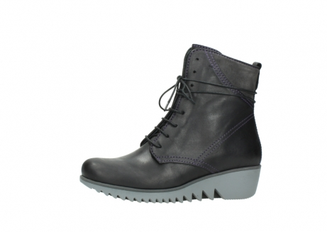 wolky boots 3812 rusty 560 dunkellila schwarz geoltes leder_24