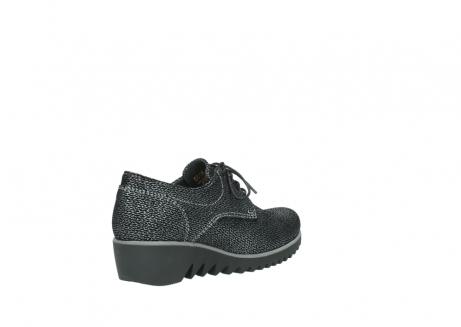 wolky boots 3818 dusky winter 400 schwarz gedruckt veloursleder_10