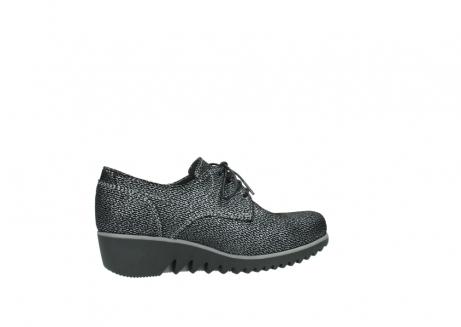 wolky boots 3818 dusky winter 400 schwarz gedruckt veloursleder_12