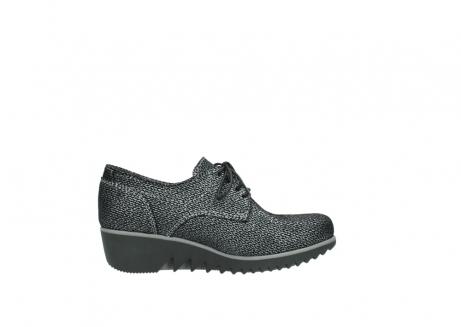 wolky boots 3818 dusky winter 400 schwarz gedruckt veloursleder_13