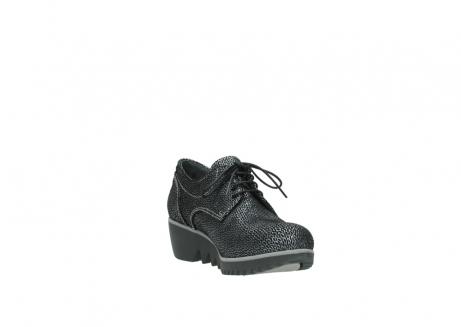 wolky boots 3818 dusky winter 400 schwarz gedruckt veloursleder_17