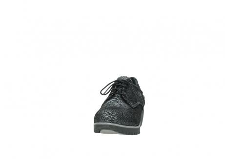 wolky boots 3818 dusky winter 400 schwarz gedruckt veloursleder_20
