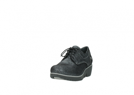 wolky boots 3818 dusky winter 400 schwarz gedruckt veloursleder_21