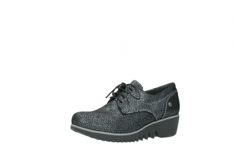 wolky boots 3818 dusky winter 400 schwarz gedruckt veloursleder_23