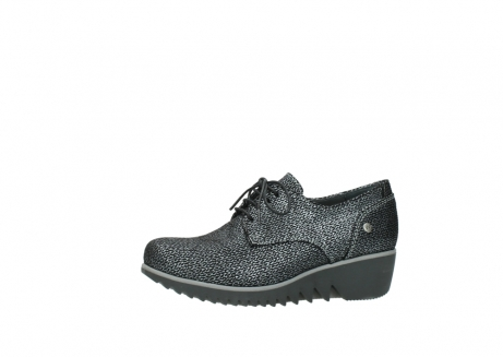 wolky boots 3818 dusky winter 400 schwarz gedruckt veloursleder_24