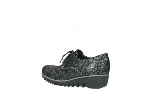 wolky boots 3818 dusky winter 400 schwarz gedruckt veloursleder_3