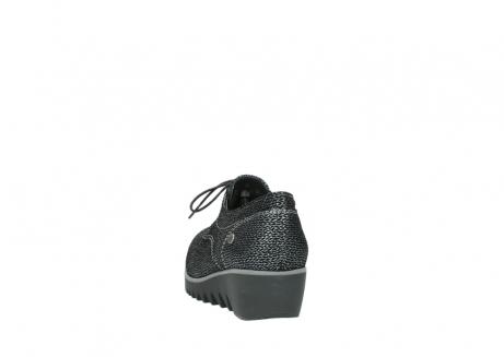 wolky boots 3818 dusky winter 400 schwarz gedruckt veloursleder_6