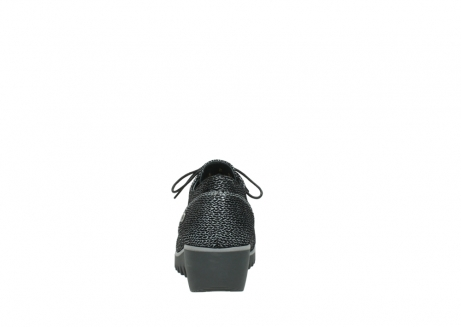 wolky boots 3818 dusky winter 400 schwarz gedruckt veloursleder_7
