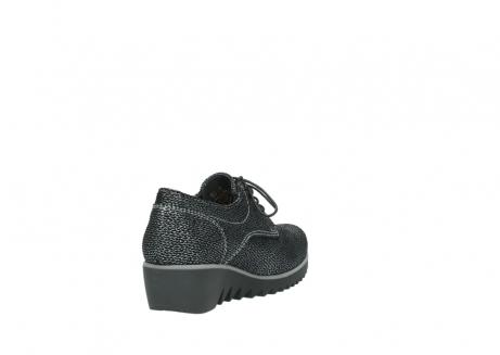 wolky boots 3818 dusky winter 400 schwarz gedruckt veloursleder_9