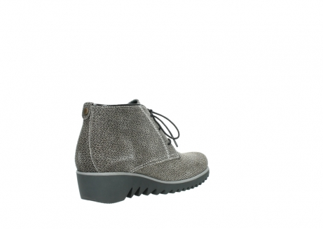 wolky veterboots 3818 dusky winter 415 taupe geprint suede_10