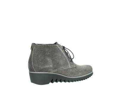 wolky veterboots 3818 dusky winter 415 taupe geprint suede_11