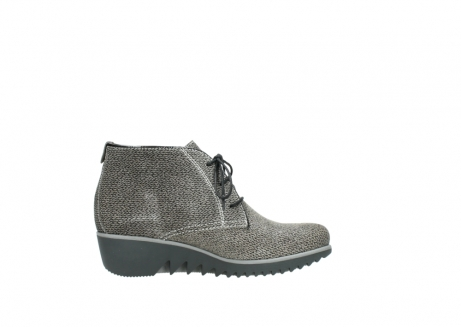 wolky veterboots 3818 dusky winter 415 taupe geprint suede_13