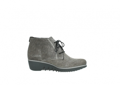 wolky veterboots 3818 dusky winter 415 taupe geprint suede_14
