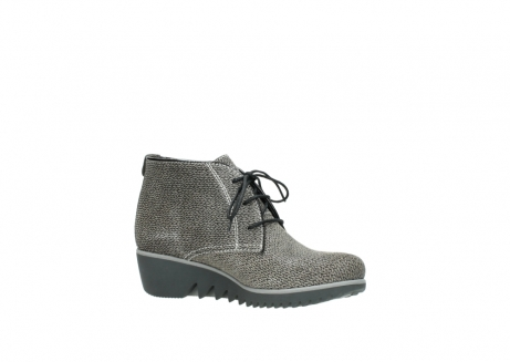 wolky veterboots 3818 dusky winter 415 taupe geprint suede_15