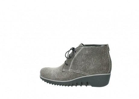 wolky veterboots 3818 dusky winter 415 taupe geprint suede_2