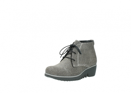 wolky veterboots 3818 dusky winter 415 taupe geprint suede_22