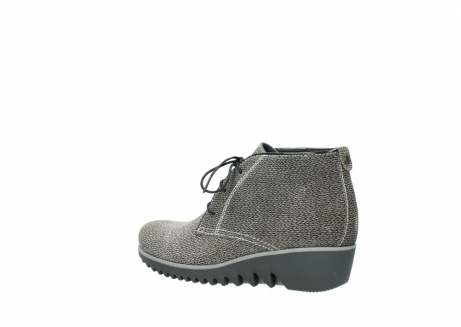 wolky veterboots 3818 dusky winter 415 taupe geprint suede_3