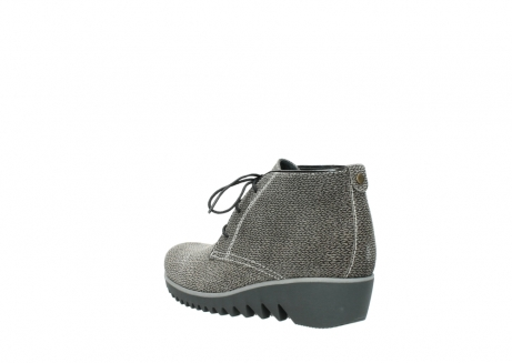 wolky veterboots 3818 dusky winter 415 taupe geprint suede_4