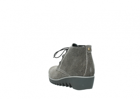 wolky veterboots 3818 dusky winter 415 taupe geprint suede_5