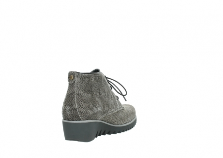 wolky veterboots 3818 dusky winter 415 taupe geprint suede_9