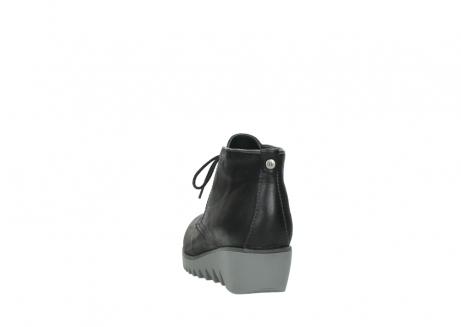 wolky veterboots 3818 dusky winter 560 donkerpaars zwart geolied leer_6