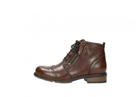 wolky boots 4440 millstream 243 cognac leder_1