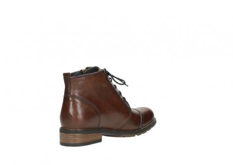 wolky boots 4440 millstream 243 cognac leder_10