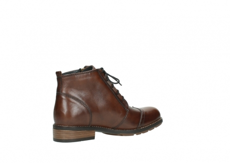 wolky boots 4440 millstream 243 cognac leder_11
