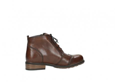 wolky boots 4440 millstream 243 cognac leder_12