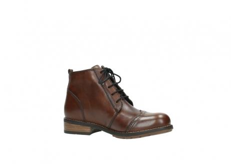 wolky boots 4440 millstream 243 cognac leder_15
