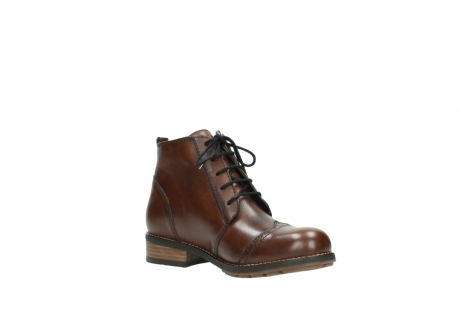 wolky boots 4440 millstream 243 cognac leder_16